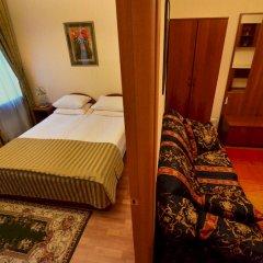 Гостиница Вера комната для гостей фото 16