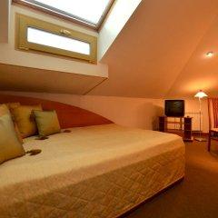 Гостиница Вера комната для гостей фото 18