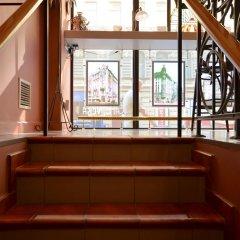 Гостиница Вера комната для гостей фото 20