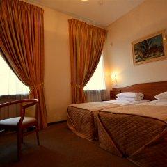 Гостиница Вера комната для гостей фото 3