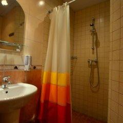 Гостиница Вера ванная фото 2