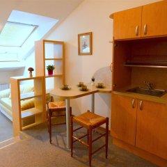 Гостиница Вера комната для гостей фото 2