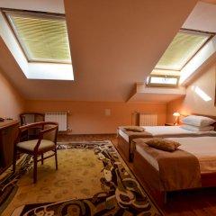 Гостиница Вера комната для гостей фото 4