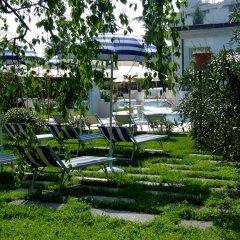 Отель Bellavista Terme Монтегротто-Терме фото 6