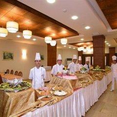 Club Armar Hotel Кумлюбюк питание