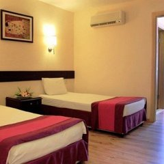Club Armar Hotel Кумлюбюк комната для гостей фото 3
