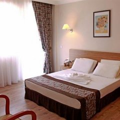 Club Armar Hotel Кумлюбюк комната для гостей фото 2