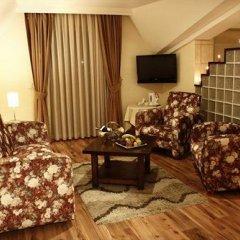 Club Armar Hotel Кумлюбюк комната для гостей фото 5