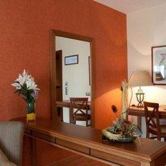 Отель Husa Don Manuel Эль-Эхидо удобства в номере фото 2
