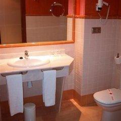 Отель Husa Don Manuel Эль-Эхидо ванная