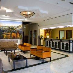 Отель Husa Don Manuel Эль-Эхидо интерьер отеля