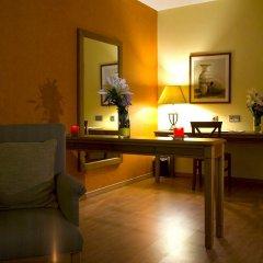 Отель Husa Don Manuel Эль-Эхидо удобства в номере