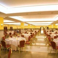 Отель Husa Don Manuel Эль-Эхидо помещение для мероприятий фото 2