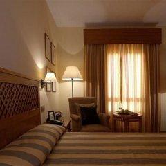 Отель Husa Don Manuel Эль-Эхидо комната для гостей фото 5