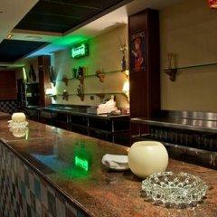 Отель Husa Don Manuel Эль-Эхидо гостиничный бар