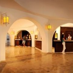 Отель Club Sunshine Rosa Rivage Монастир интерьер отеля фото 3