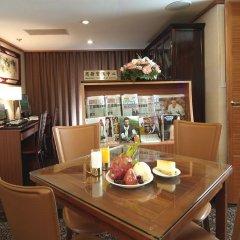 King Shi Hotel в номере