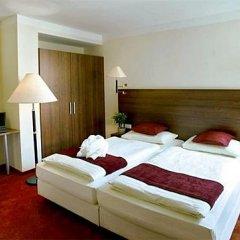 Отель Amedia Express Salzburg Австрия, Зальцбург - отзывы, цены и фото номеров - забронировать отель Amedia Express Salzburg онлайн комната для гостей фото 4