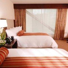 Отель Embassy Suites Mexico City Reforma Мехико комната для гостей фото 5