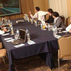 Отель Embassy Suites Mexico City Reforma Мехико помещение для мероприятий