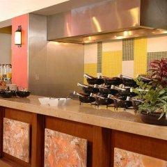 Отель Embassy Suites Mexico City Reforma Мехико питание фото 3