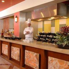 Отель Embassy Suites Mexico City Reforma Мехико интерьер отеля фото 3