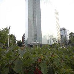 Отель Embassy Suites Mexico City Reforma Мехико фото 7