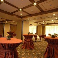 Отель Embassy Suites Mexico City Reforma Мехико помещение для мероприятий фото 2