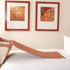 Отель Embassy Suites Mexico City Reforma Мехико спа
