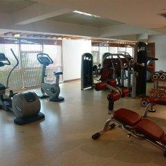 Donlord International Hotel фитнесс-зал фото 2