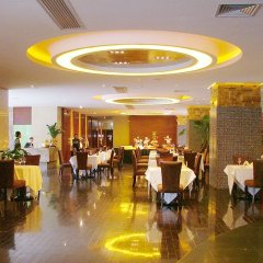 Donlord International Hotel питание