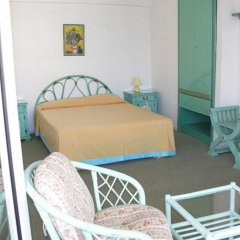 Serenad Hotel балкон
