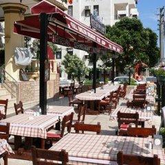 Serenad Hotel Турция, Мармарис - отзывы, цены и фото номеров - забронировать отель Serenad Hotel онлайн питание фото 2