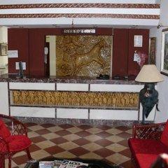 Serenad Hotel интерьер отеля фото 3