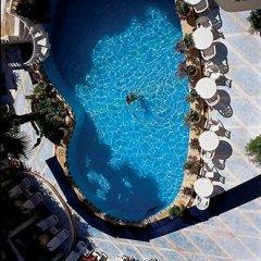 Serenad Hotel бассейн фото 3