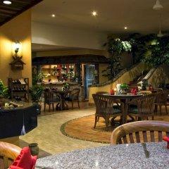 Отель Pacific Club Resort обед