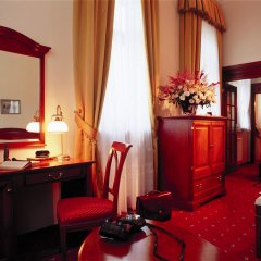 Отель Art & Spa удобства в номере