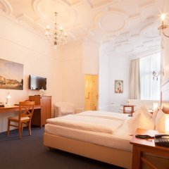 Hotel Brandies Berlin комната для гостей фото 10