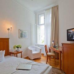 Hotel Brandies Berlin комната для гостей фото 5