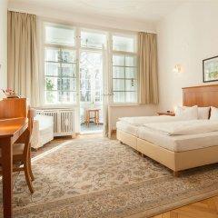 Hotel Brandies Berlin комната для гостей фото 6