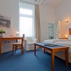 Hotel Brandies Berlin комната для гостей фото 4