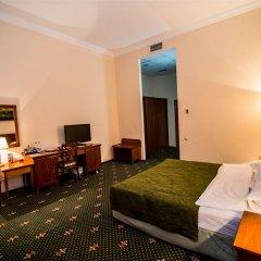 Шаляпин Палас Отель комната для гостей фото 2