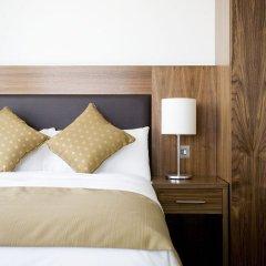 Maldron Hotel Smithfield комната для гостей