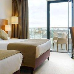 Maldron Hotel Smithfield комната для гостей фото 3