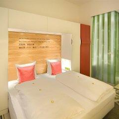 Park Plaza Wallstreet Berlin Mitte Hotel 4* Представительский номер с разными типами кроватей фото 2