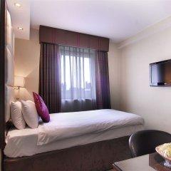 Отель Grand Royale London Hyde Park 4* Номер Делюкс с различными типами кроватей фото 2