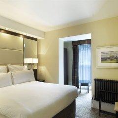 Отель Grand Royale London Hyde Park 4* Стандартный номер с различными типами кроватей