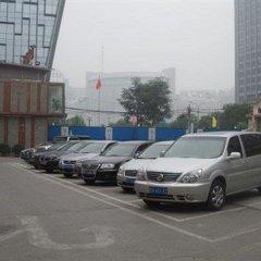 Отель Jialong Sunny Китай, Пекин - отзывы, цены и фото номеров - забронировать отель Jialong Sunny онлайн парковка