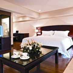 Park View Hotel Shanghai комната для гостей фото 2