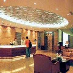 Park View Hotel Shanghai интерьер отеля фото 2